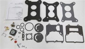 Jeep Carburetor Kit