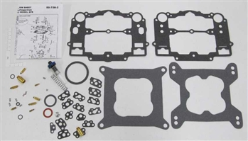 Carter AFB Carburetor Kit