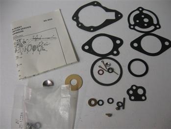 Stromberg Carb Kit