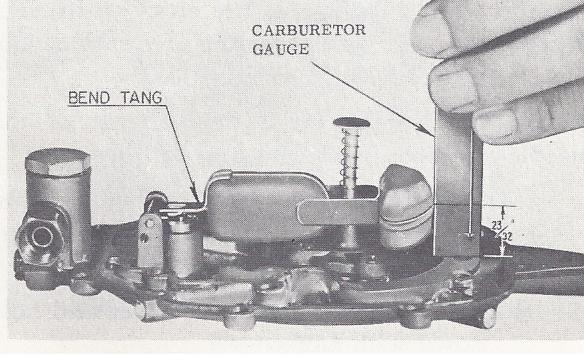 Rochester AA Carburetor