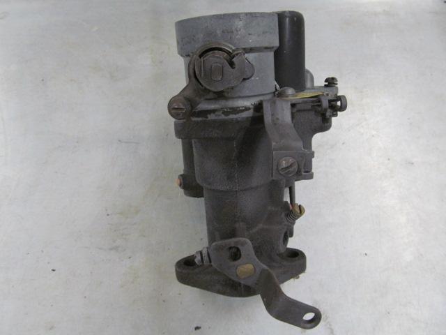 Carter Carburetor W-1