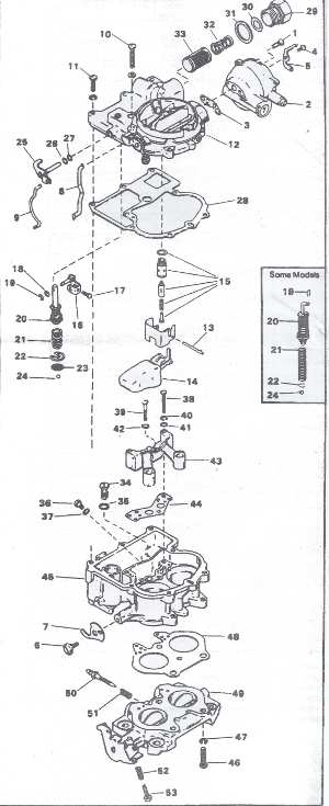 Fuel Pump Lines as well Mikuni 34mm Carb Diagram likewise Wiring Diagram For Allis Chalmers 190 likewise Lincoln Weldanpower Wiring Diagram additionally 50. on zenith carburetor parts diagram 13