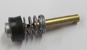 Mercarb Pump