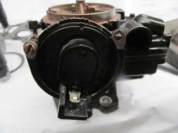 Mercarb Thermostat