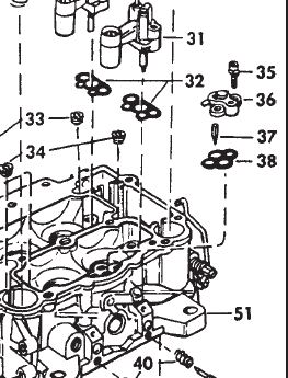 Carter Afb Carburetor Manual