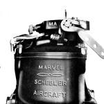 MA Marvel Schebler