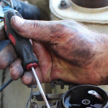 Carburetor Percolation