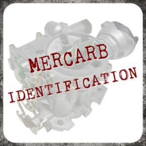 Mercarb Identification