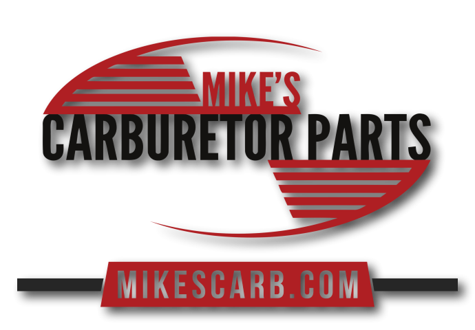 Mike's Carburetor Parts