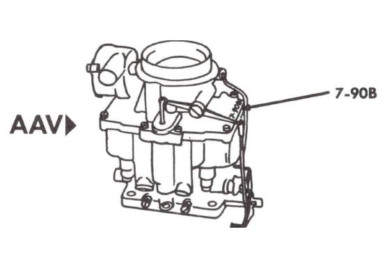 Stromberg AAV Carburetor