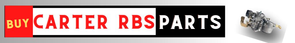 Buy Carter RBS Parts
