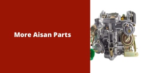 Aisan Carburetor Parts