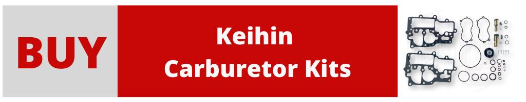 Keihin Carburetor Kits