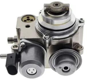 Fuel Injector Fuel Pump